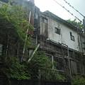 Photos: 廃墟っぽい