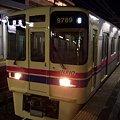 京王線 回送 CIMG2829