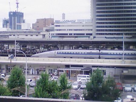 080829-名駅 500系