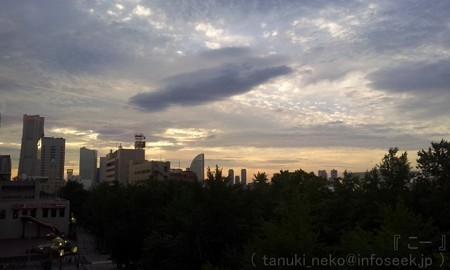 20120620-THEALFEE@カナケン (2)