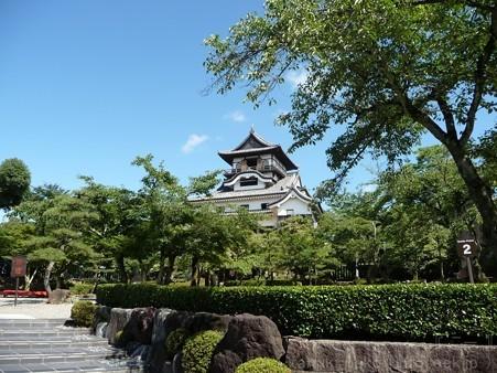 120702-犬山城 (11)