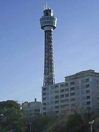 090201-マリンタワー改装中 (1)