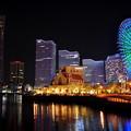 Photos: 横浜の夜