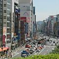 上野大通り
