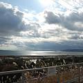 Photos: 滝の茶屋駅からの眺め