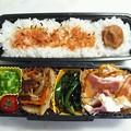Photos: 2012/7/16のお弁当
