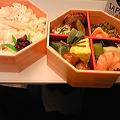 Photos: タケノコご飯400 円引