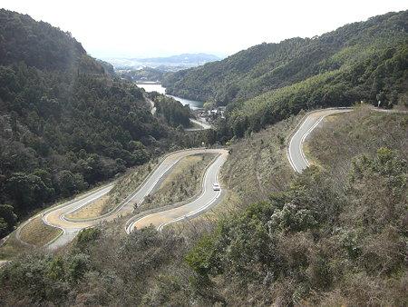 福知山ダム