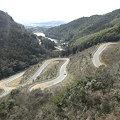 写真: 福知山ダム