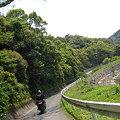 写真: 抜け道