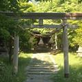 北海道開拓の村旧信濃神社DCIM0006