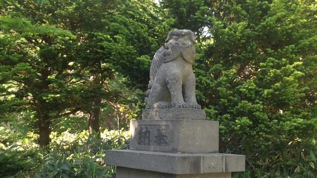 北海道開拓の村旧信濃神社DCIM0008