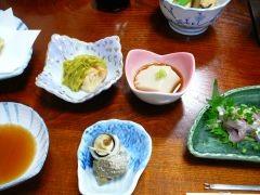 タケノコ クニクニ サザエ