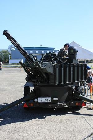 VADS 20mm対空機関砲 IMG_0751