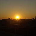 Photos: 新年3日 日の出(4)完  _1030466
