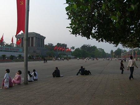 バーディン広場