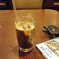写真: a_glass_of_ice_coffee