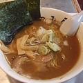 Photos: 20080330-33東京駅・構内・ラーメンむつみ・醤油01