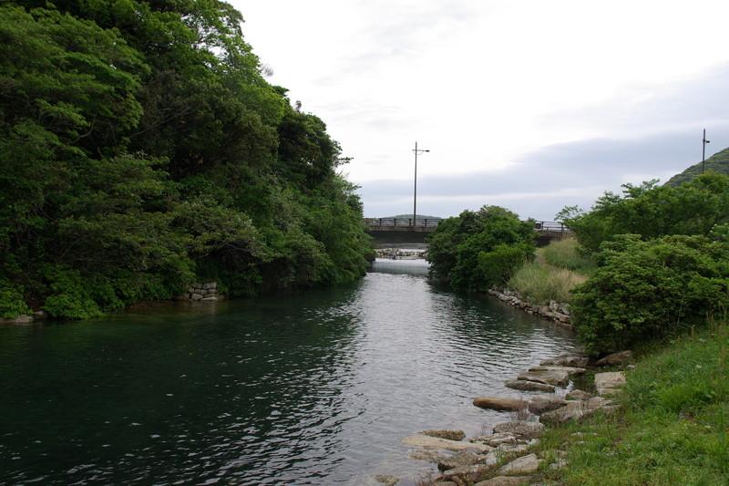 対馬藩お船江2