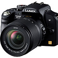 Panasonic LUMIX DMC-L10K