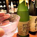 写真: 090224_日本酒@なまはげ