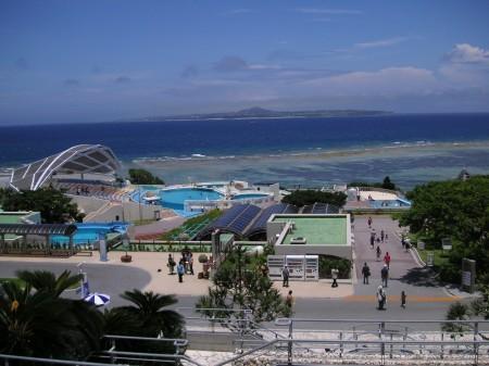 沖縄 海洋博