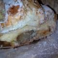 写真: ベーネン 渋栗とカスタードクリーム 断面