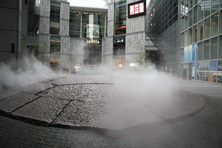 2009.01.18 汐留 「熱気」