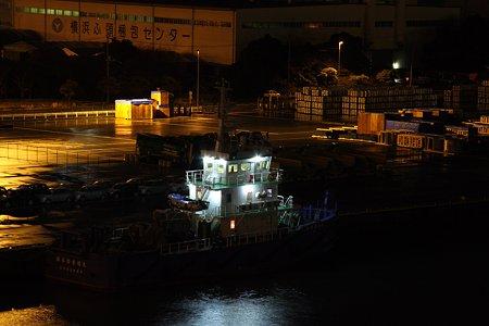 2009.03.07 大黒大橋 第33福丸