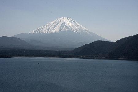 2009.04.11 本栖湖