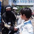 Photos: 2014/4/27 憧れの対面