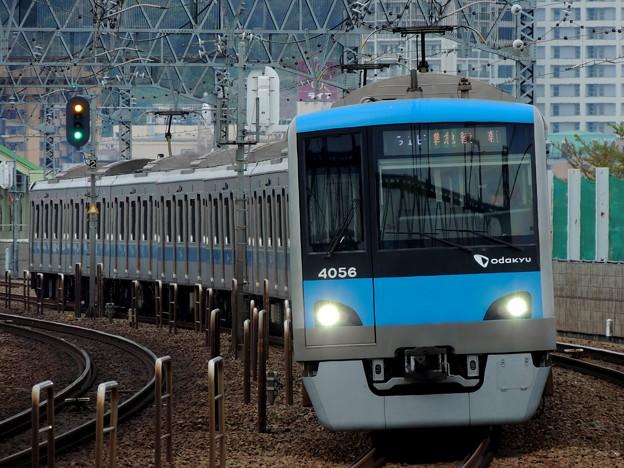 小田急線4000形