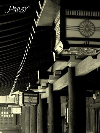 明治神宮にて・・4