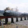 大井川鉄道・寸又峡温泉79