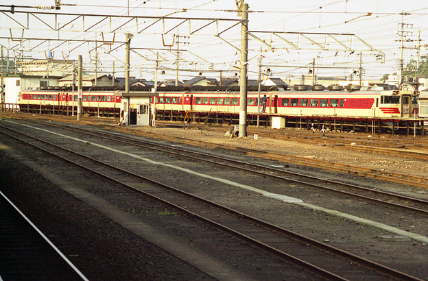 Photos: 米子駅