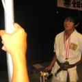 Photos: 空手1