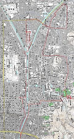 20071117南禅寺・下鴨神社ポタリング
