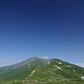 写真: 鳥海山