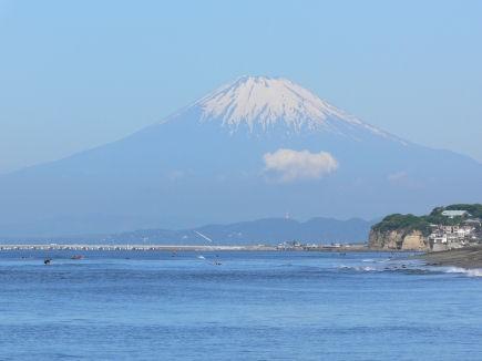 今日の富士山0616te