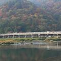 Photos: 嵐山渡月橋1126ta