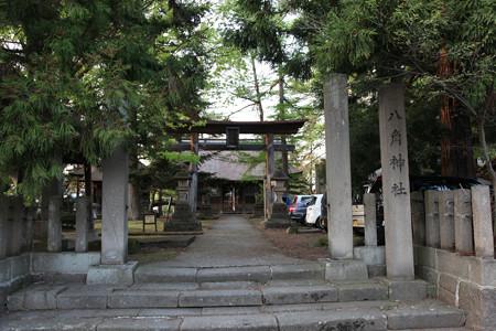 八角神社 - 2