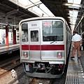 写真: 東武9000系・副都心線対応車