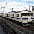 写真: 415系(九州色)