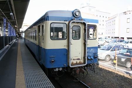 ひたちなか海浜鉄道・キハ22形