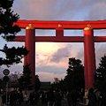 Photos: 平安神宮