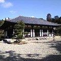 Photos: 秋篠寺