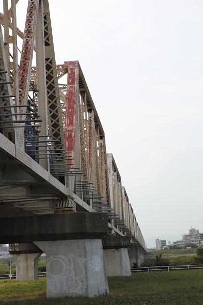 赤川鉄橋2014/06/20