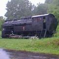 Photos: [Private] Bibai Railway No.2 (static display)