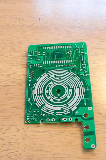 20140428_10_キットで遊ぼう電子回路 SERIES07 ディジタルマルチメータ編_製作04