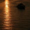 写真: サザンゲートブリッジ
